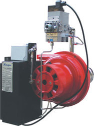 Gas Modulating Burner