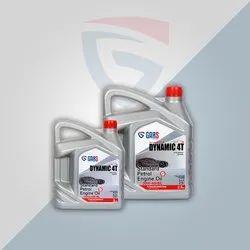 Dynamic 4T Petrol Engine Oil