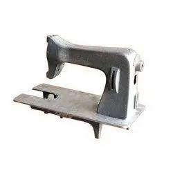Manual Polished Sewing Machine Body