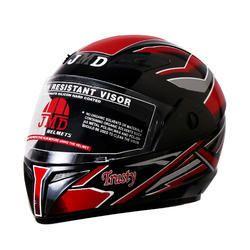 Trusty Full Face Helmet