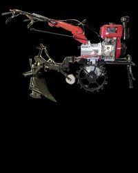 Diesel Cultivator