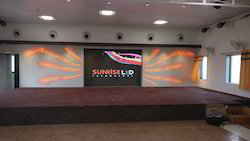 P3 Indoor LED Video Wall