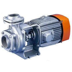 Petece Enviro Engineers Single Phase Monoblock Pumps, Electric, Maximum Discharge Flow: Less than 100 LPM