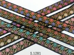Sequence Lace