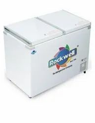 450 Ltr Rockwell Hard Top Freezer