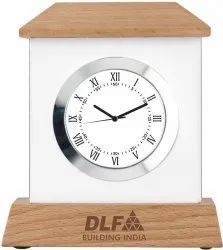 Promotion & Table Clock
