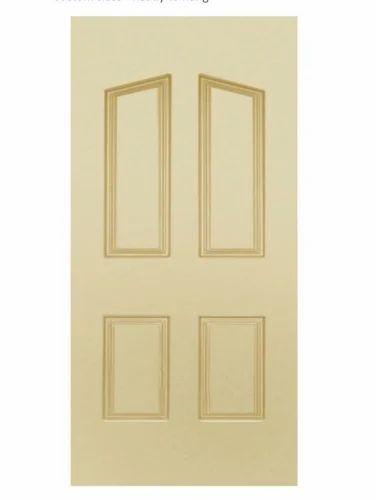 Hardyplast Solid Wpc Doors