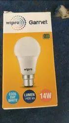 Wipro 14 W LED Bulb