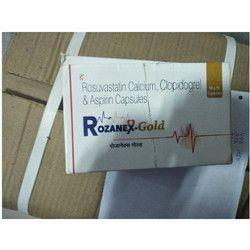 Rozanex Gold Capsule