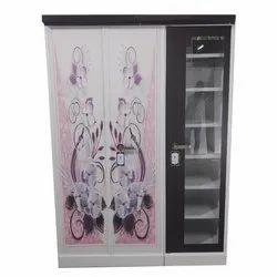 Designer Steel Cupboard