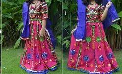 Indian Kids Chaniya Choli