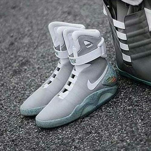 buy popular 02fd9 82783 Nike Airmag Imported Shoes