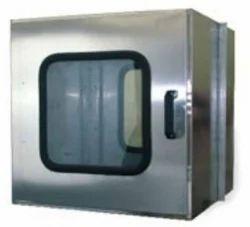 Hatch Box (Pass Box)