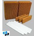 Cellulose Celdek Pad