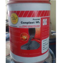 Integral Waterproofing Compound