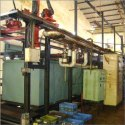 Chrome Electroplating Plant