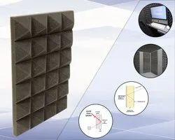 BS5852 Noise Reduction Foam