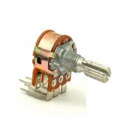 ER1610G1D2 Potentiometers