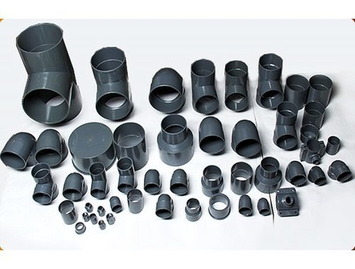 PVC Pipes and Pipes Fitting - PVC Pipe Manufacturer from Jaipur
