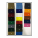 Plain Spun Shirting Fabric