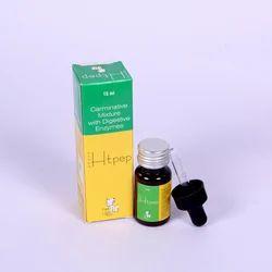 Carminative Digestive Enzyme Drops
