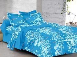 Mix Cotton Bed Sheet