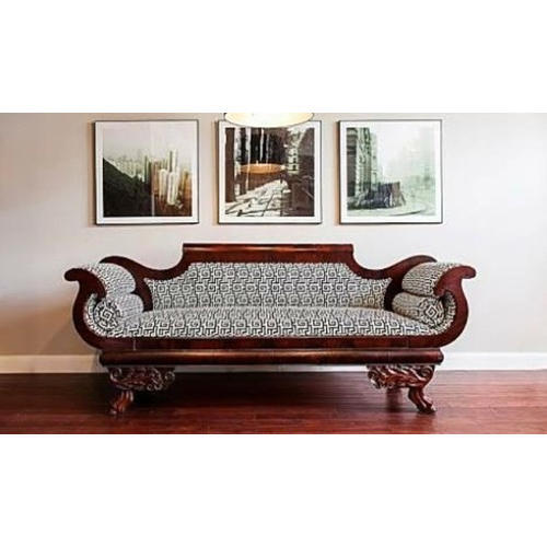 c4a680e316e Designer Wooden Sofa at Rs 25000  piece