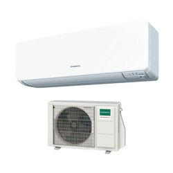 ASGG12CGTA-B Wall Mounted Efficient And Tropical Inverter AC