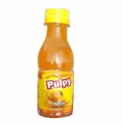 Yellow Pulpy Mango, Packaging Type: Boxes, Packaging Size: 200 Ml
