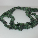 Natural Emerald Rough Raw Uncut Chip Beads