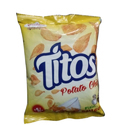 Titos Salted Potato Chips