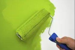 Plastic Paints