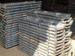 Metal Shuttering Plate