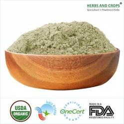 Organic Brahmi Powder, Packaging Size: 25 kg