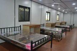 Prefabricated Labour Accommodation