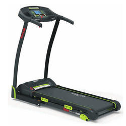 TM-153 DC Motorized Treadmill
