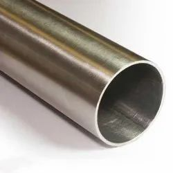 204 Stainless Steel Pipe