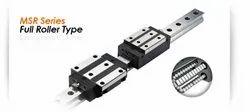 MSR Full Roller Type Guideway