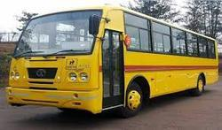 School Bus Body Repairing And Modification Work