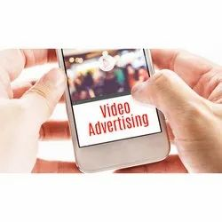 Led Screen Outdoor Video Advertising Service, in Pan India