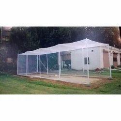 Outdoor Cricket Net
