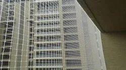 Residential Bird Netting