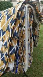 Neelofar's Printed Cotton Running Fabric, GSM: 100-150