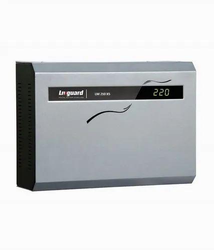 Livguard LM 210 XS Mainline Voltage Stabilizer