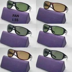 Mix color Sport kach sunglasses