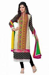 Multicolor Designer Salwar