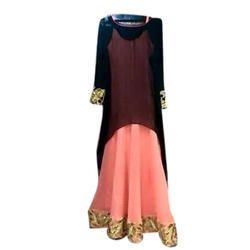 eb4c30115e6 Party Wear Ladies Fancy Gown