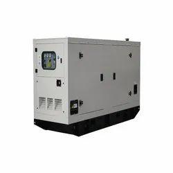 Koel Silent Or Soundproof Silent Diesel Generator / Genset For Industrial, 415 V