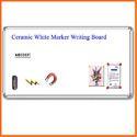 Ceramic White Market Writing Board