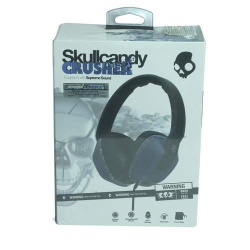 Skullcandy Wired Head Phone